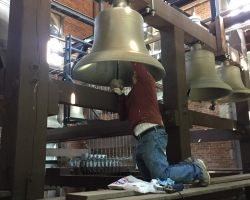 Bell Servicing
