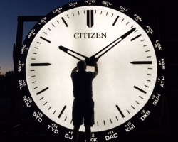back_lit_clock_dial