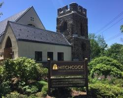 Hitchcock Presbyterian Church