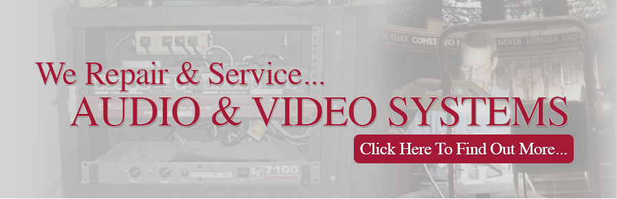 Audio / Video Services