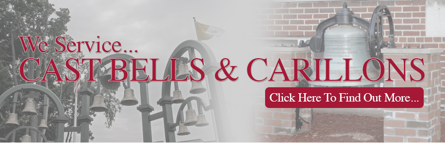 Cast Bell and Carillon Services